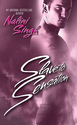 Delighted Rebooted Review: Slave to Sensation by Nalini Singh