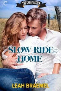 Review Slow Ride Home by Leah Braemel