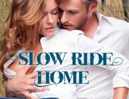 Interview: Leah Braemel, author of Slow Ride Home