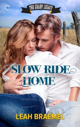 Review: Slow Ride Home by Leah Braemel