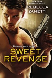 Review Sweet Revenge by Rebecca Zanetti