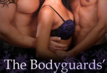 Review: The Bodyguards' Princess by Ann Mayburn