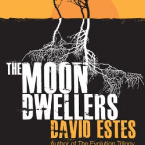 Review: The Moon Dwellers by David Estes