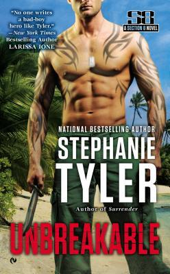 ARC Review: Unbreakable by Stephanie Tyler