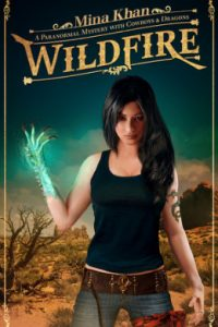 Review Wildfire by Mina Khan