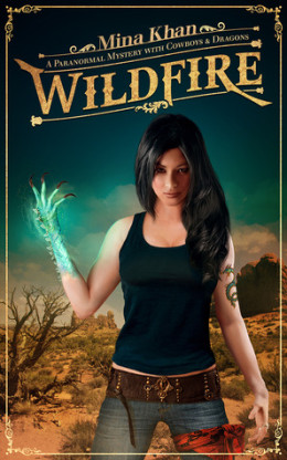 Review: Wildfire by Mina Khan