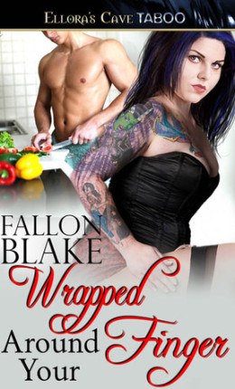 Afternoon Delight: Wrapped Around Your Finger by Fallon Blake