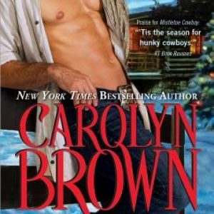 Review: The Cowboy's Christmas Baby by Carolyn Brown