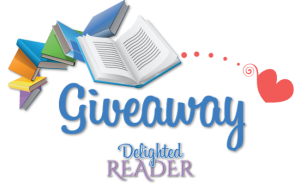Delighted Reader Giveaway