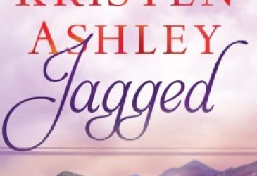 Jagged by Kristen Ashley (Giveaway)
