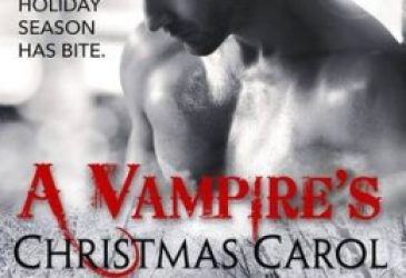 Review: A Vampire's Christmas Carol by Cynthia Eden