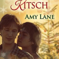 Review Christmas Kitsch by Amy Lane