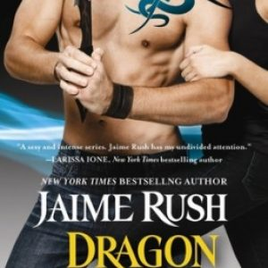 Review: Dragon Awakened by Jaime Rush