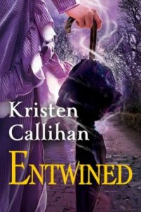 Review Entwined by Kristen Callahan