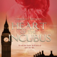 Review Heart of the Incubus by Rosalie Lario