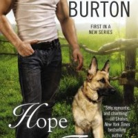 Review Hope Flames by Jaci Burton