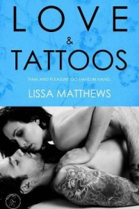 Review Love & Tattoos by Lissa Matthews