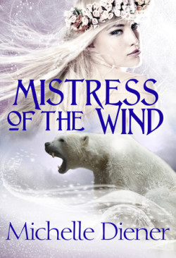 Review: Mistress of the Wind by Michelle Diener