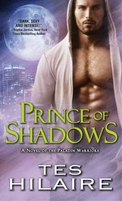 Review: Prince of Shadows by Tes Hilaire