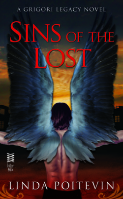 Review: Sins of the Lost by Linda Poitevin