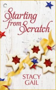 Review Starting from Scratch by Stacy Gail