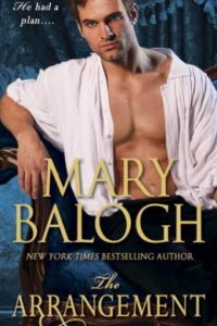 Review The Arrangement by Mary Balough