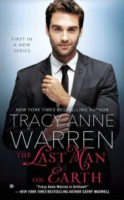 ARC: The Last Man on Earth by Tracy Anne Warren