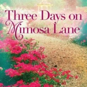 Review: Three Days on Mimosa Lane by Anne DeStefano