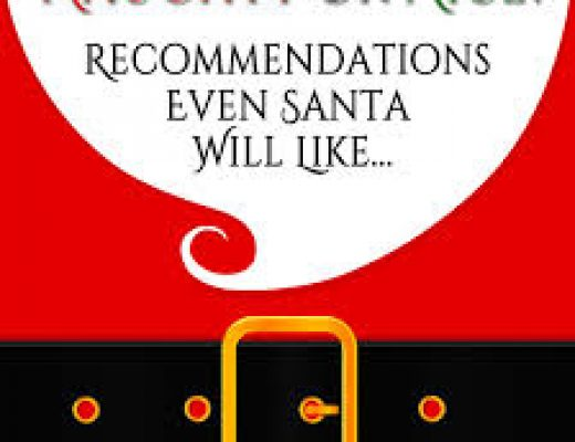 Naughty or Nice? Picking books even Santa will like!