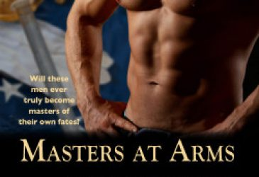 Welcome Kallypso Masters to Delighted Reader!