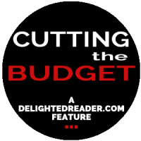 Cutting the Budget: Week 30 – Still no book buying going on as I catch up!