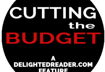 Cutting the Budget: Week 25 – Kicking the TBR Pile Tushie