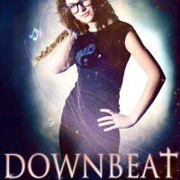 Spotlight: Downbeat by Mary Hughes