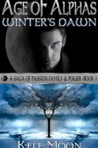 Review Age of the Alphas by Kele Moon