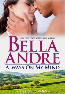 Review Always on My Mind by Bella Andre