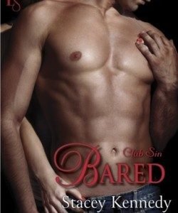 Review Bared by Stacey Kennedy