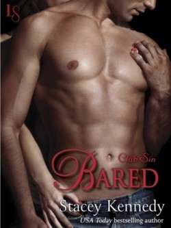 ARC Review: Bared by Stacey Kennedy