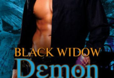 Review: Black Widow Demon by Paula Altenburg