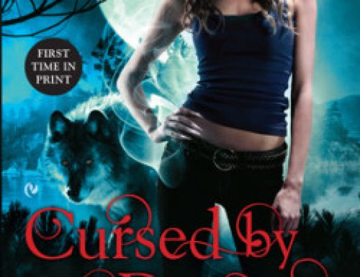 Review: Cursed by Destiny by Cecy Robson