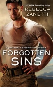 Review Forgotten Sins by Rebecca Zanetti