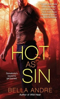 Review: Hot as Sin by Bella Andre