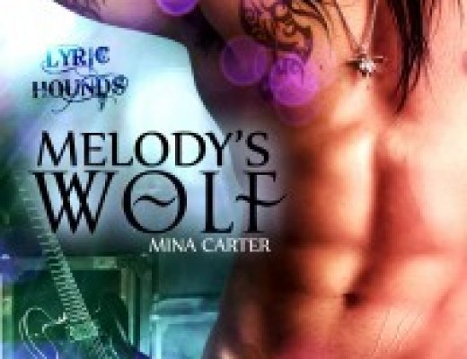 Afternoon Delight: Melody's Wolf by Mina Carter