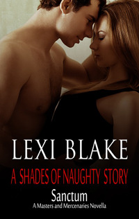 Afternoon Delight: Sanctum by Lexi Blake