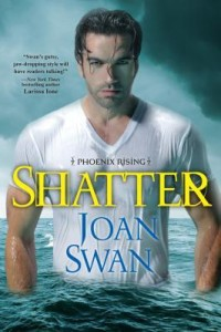 Review Shatter by Joan Swan