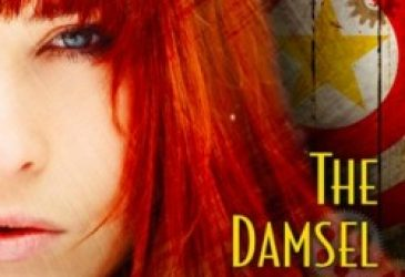 Review: The Damsel and the Daggerman by Delilah S. Dawson