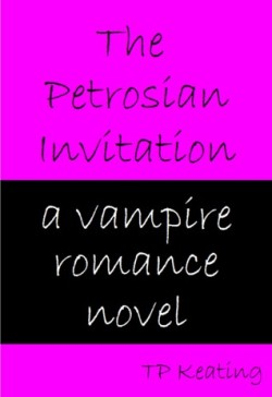 Review: The Petrosian Invitation by T.P. Keating