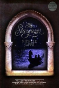 Review The Stargazer by Michele Jaffe