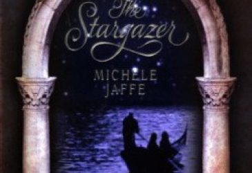 Review: The Stargazer by Michele Jaffe