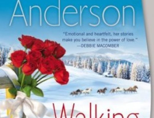 Review: Walking on Air by Catherine Anderson
