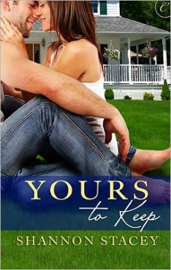 Review Yours to Keep by Shannon Stacey